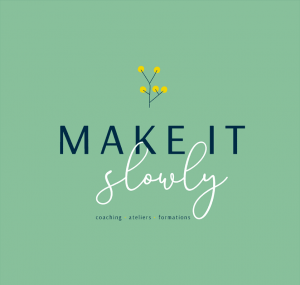 Logo - Make It Slowly